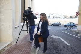 La Assemblea de Docents recurre el auto sobre Joana Maria Camps