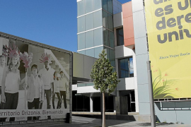 Promotores y constructores copan la lista de morosos con Hacienda en Balears