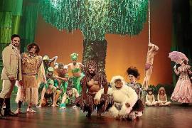 El teatro familiar se apodera de la cartelera por Navidad