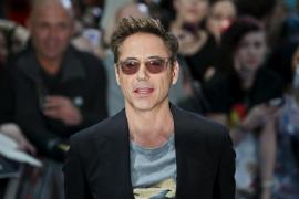 Robert Downey Jr., indultado de un delito de 1996