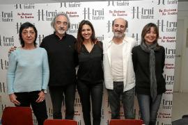La comedia 'Si la cosa funciona' llega a Palma «con el sello Woody Allen»