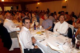 Asaja valora positivamente la amplia asistencia de la sociedad civil a su asamblea