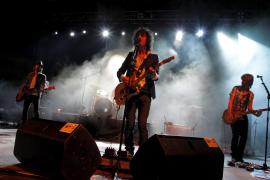 Sidonie enamora en el festival Inc'Món