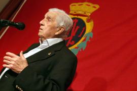 Fallece en Palma el ex senador y abogado José María Lafuente