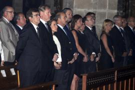 Balears no olvida a Diego ni a Carlos