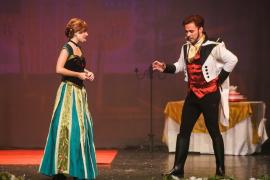 'Frozen'conquista Eivissa