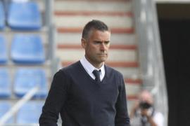 El Zaragoza ficha a Lluís Carreras como nuevo entrenador