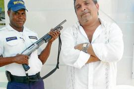 La Fiscalía solicita 19 años de cárcel para Joaquín 'El Prestamista' de Son Gotleu