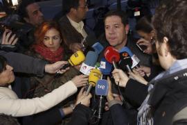 El Comité Federal del PSOE aprueba este lunes que Sánchez intente formar gobierno