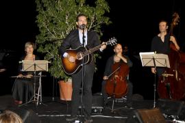 Jaume Anglada y Ensemble Lumiere en el concierto benéfico de la Fundación Coll Bardolet