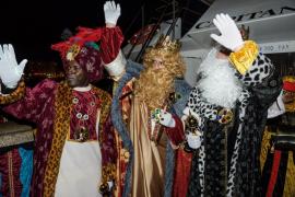El 70% de los balears prefiere los regalos de los Reyes Magos a los de Papá Noel