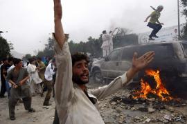 La guerra de Afganistán se recrudece y castiga a las fuerzas extranjeras