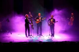 Café Quijano presenta 'Orígenes: El Bolero' en Trui Teatre