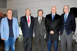 Autoritat Portuària ofrece un brindis por las fiestas