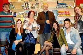 Presentación de 'Mallorca Gourmet Passport' en la librería Literanta