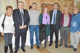 Asamblea anual de la patronal del Servicio Discrecional de Viajeros