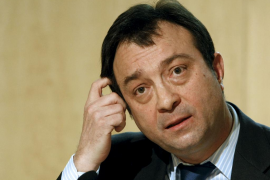 El popular Manuel Cobo renuncia a recoger su acta de diputado y deja la política