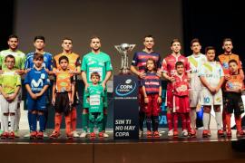 El Futsal se enfrentará al Inter en los cuartos de final de la Copa de España