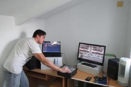 El detenido por el asesinato de Es Fortí es un conocido DJ