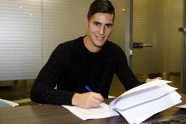 El Barça rescinde el contrato de Sergi Guardiola por  sus 'tuits' «ofensivos contra el barcelonismo y Catalunya»