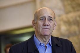 Ehud Olmert, el primer jefe de Gobierno israelí que va a prisión