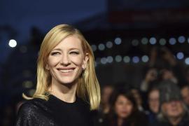 Cate Blanchett deja Hollywood para dedicarse a sus hijos