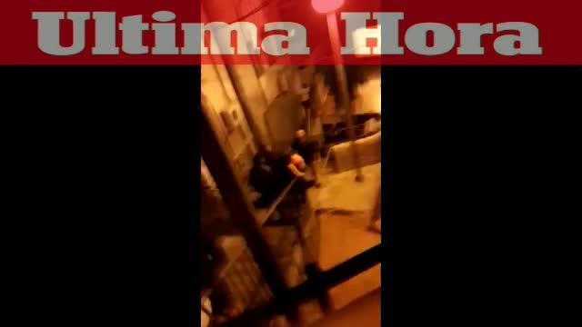 Un testigo aporta a la Policía el vídeo del homicidio de Gomila