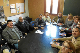 Sant Llorenç reclama a Salut que haya consulta diaria en Son Carrió y la ampliación del horario de Pediatría