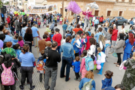 Un informe de 2008 avala la construcción del colegio de Campos en el solar del Ibavi
