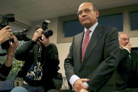 Díaz Ferrán: «Yo no hubiera volado ahora con Air Comet a ningún sitio»