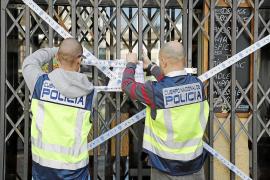 El Govern también acusará a la trama detenida por explotar a trabajadores