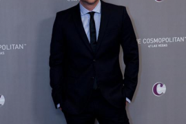 Detienen al actor Mark Salling, de la serie 'Glee', por posesión de pornografía infantil