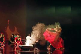 Temporada de Danza en el Auditòrium
