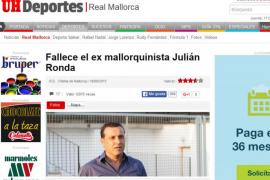 Adiós a Julián Ronda