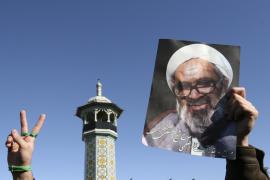 Máxima tensión en Irán