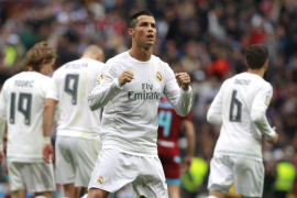 El Real Madrid vence a la Real Sociedad pero sigue sin convencer