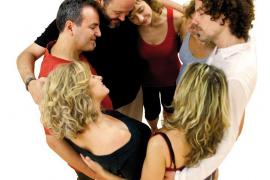 Terapia corporal integrativa