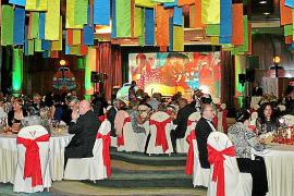 Cenas de Nochevieja en hoteles