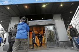 La investigación de Son Espases revela que el PP reformó su sede de Génova sin licencia