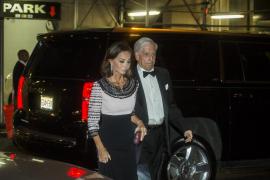 Isabel Preysler y Mario Vargas Llosa, de vacaciones en Puerto Rico