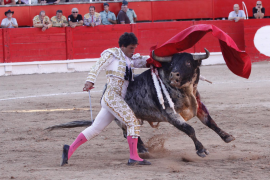 Corrida de toros en Inca