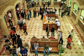 Cada ciudadano de Balears pagará en 2016 una media de 5.049 euros en impuestos