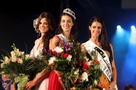 Miss Baleares 2010
