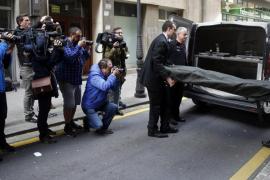 Una mujer de 91 años mata a su hermana de 86 tras una discusión en Bilbao