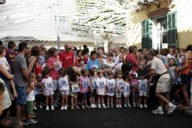 Carlos Coll se corona en Llubí