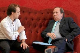 El sector 'rodriguista' impulsará un candidato alternativo a Company para el congreso del PP