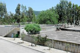 Inca pide la ampliación de la depuradora para posibilitar el crecimiento urbanístico