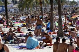 Llegada masiva de turistas a la Isla en el primer fin de semana de agosto