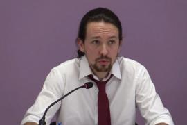 El Consejo Ciudadano de Podemos analiza la situación política tras el 20D
