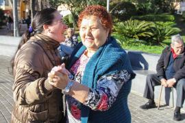 Música y baile en Vila